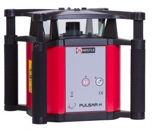 Nestle PULSAR H pro vodorovnou rovinu