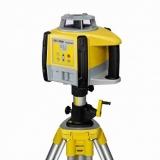 Geomax ZONE20 HV pro vodorovnou a svislou rovinu s dosahem 450 m a přesností +/- 0,75mm / 10m, fotografie 1/4