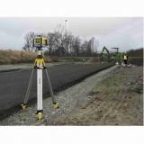 Geomax ZONE60 HG pro vodorovnou rovinu a digitální sklon v ose X a Y do +/- 8 %, fotografie 1/4