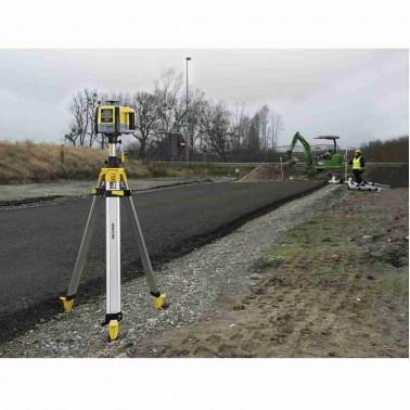 Geomax ZONE 60DG pro vodorovnou rovinu a digitální sklon v ose X a Y do +/- 15 %, fotografie 1/5