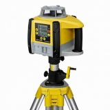 Geomax ZONE 60DG pro vodorovnou rovinu a digitální sklon v ose X a Y do +/- 15 %, fotografie 3/5