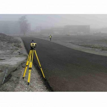 Geomax ZONE70 DG pro vodorovnou rovinu a digitální sklon v ose X nebo Y od - 5 až do + 25 %, fotografie 1/5