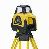 Geomax ZONE 70 DG pro vodorovnou rovinu a digitální sklon v ose X nebo Y od - 5 až do + 25 %, fotografie 3/5