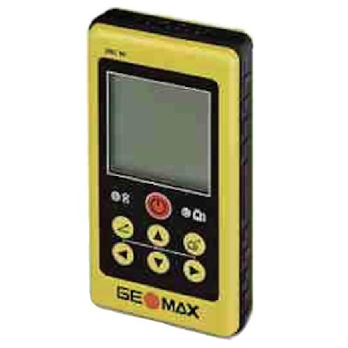 Geomax ZONE70 DG pro vodorovnou rovinu a digitální sklon v ose X nebo Y od - 5 až do + 25 %, fotografie 7/5