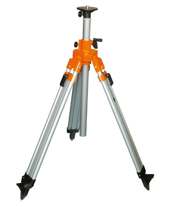 Nedo N614 malý klikový stativ s rychlosvěrami a rozsahem 74 - 173 cm