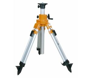 Nedo N618 malý klikový stativ s rychlosvěrami a rozsahem 60 - 151 cm
