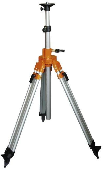 Nedo N621 velký klikový stativ s rychlosvěrami a rozsahem 80 - 276 cm