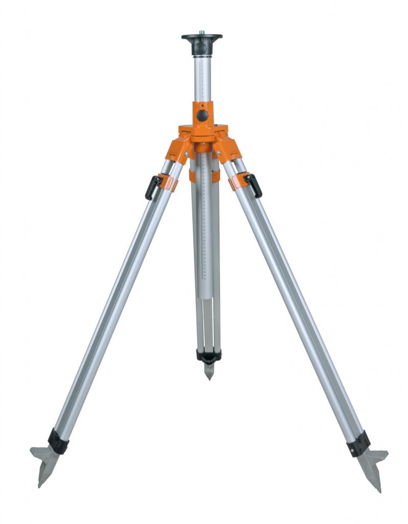 Nedo N676 velký klikový stativ s rychlosvěrami a rozsahem 90 - 236 cm
