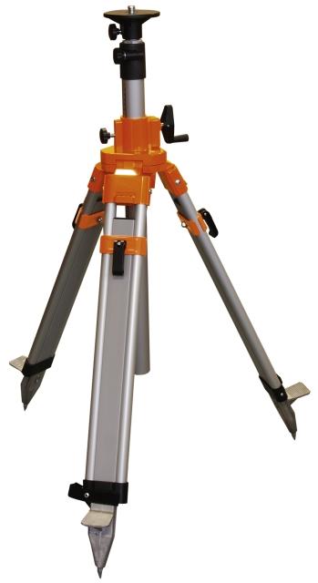 Nedo N675 těžký klikový stativ s rychlosvěrami a rozsahem 80 - 240 cm