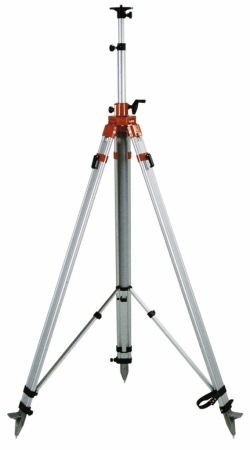 Nedo N442 maxi klikový stativ s rychlosvěrami a rozsahem 177 - 400 cm