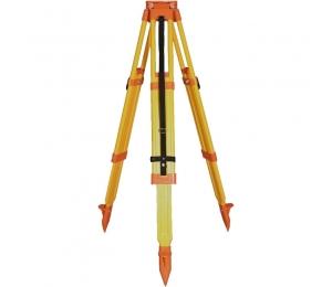 N169 dřevěný stativ s rychlosvěrami a rozsahem 105 - 170 cm