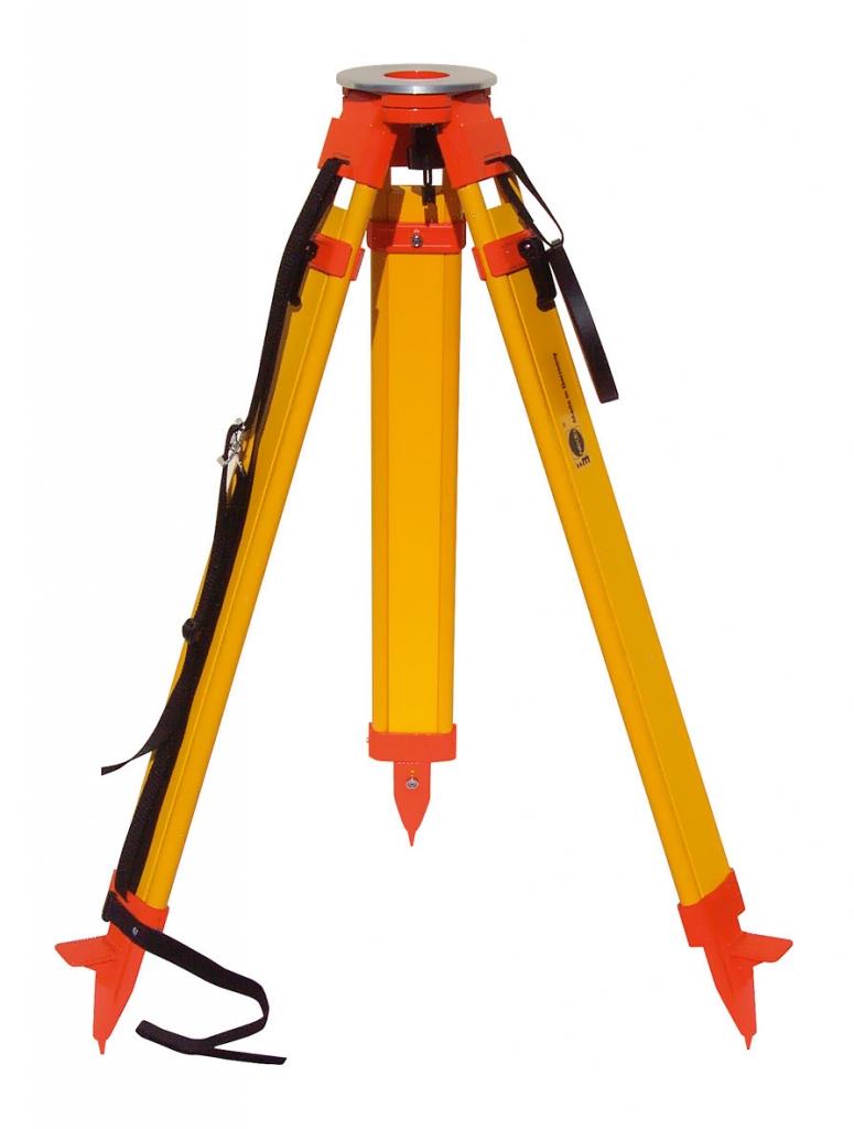 Nedo N513 dřevěný stativ s rychlosvěrami a rozsahem 102 - 169 cm