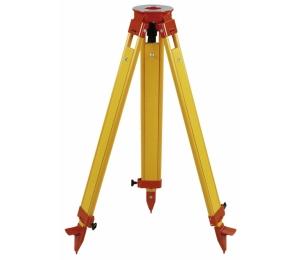 Nedo N533 dřevěný stativ se šrouby a rozsahem 105 - 170 cm