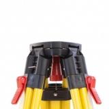 Nestle N370 dřevěný stativ s rychlosvěrami a rozsahem 90 - 170 cm, fotografie 3/3
