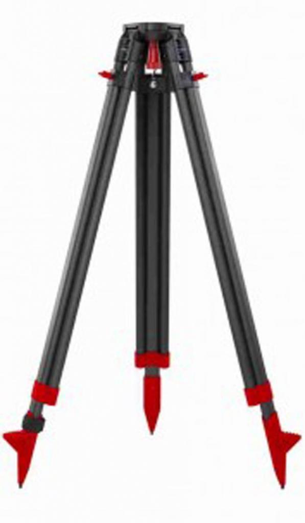 Nestle N706 karbonový stativ s klasickou hlavou a šrouby s rozsahem 93 - 169 cm