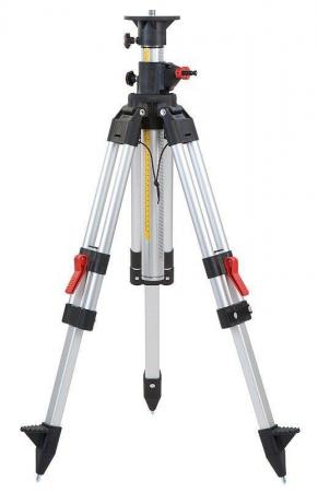 Nestle N320 malý klikový stativ s rychlosvěrami a rozsahem 58 - 130 cm