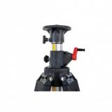 Nestle N320 malý klikový stativ s rychlosvěrami a rozsahem 58 - 130 cm, fotografie 3/3