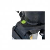 Nestle N321 střední klikový stativ s rychlosvěrami a rozsahem 90 - 194 cm, fotografie 1/3