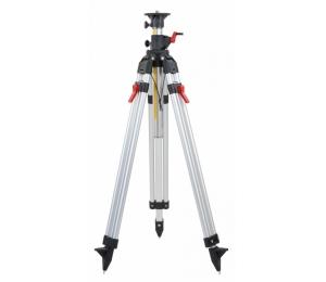 Nestle N321 střední klikový stativ s rychlosvěrami a rozsahem 90 - 194 cm