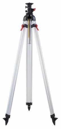 Nestle N322 velký klikový stativ s rychlosvěrami a rozsahem 150 - 300 cm