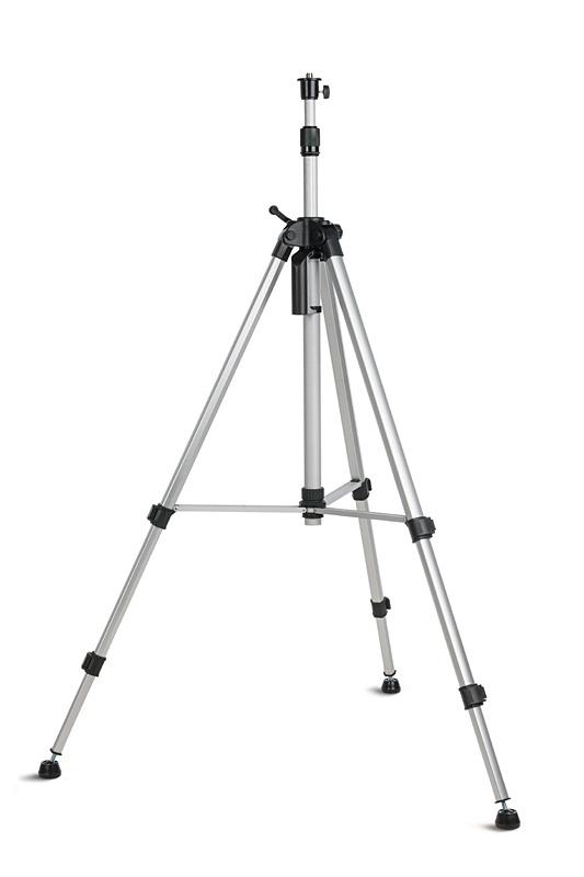 Nivelo N13 lehký klikový stativ s rychlosvěrami a rozsahem 89 - 295 cm