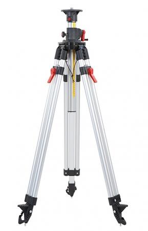 Nestle N340 profi klikový stativ s rychlosvěrami a rozsahem 90 - 197 cm