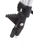 Nestle N341 profi klikový stativ s rychlosvěrami a rozsahem 150 - 300 cm, fotografie 5/3