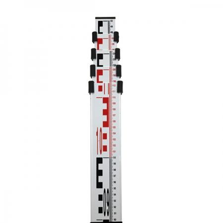 Nivelační lať NL15-MM s délkou 5 m