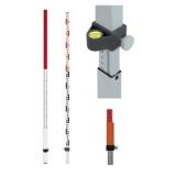 Laserová lať NL36 s délkou 3.6 m, fotografie 1/2