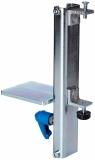 Nivelo NL14 nastavitelná stahovací lať s pracovní délkou 0.8 - 1.4 m, fotografie 1/6