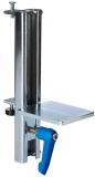 Nivelo NL14 nastavitelná stahovací lať s pracovní délkou 0.8 - 1.4 m, fotografie 3/6