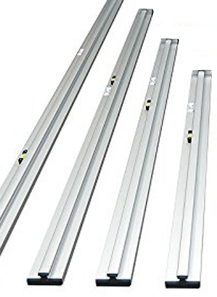Nivelo NK150 kolejnice o délce 1.5 m