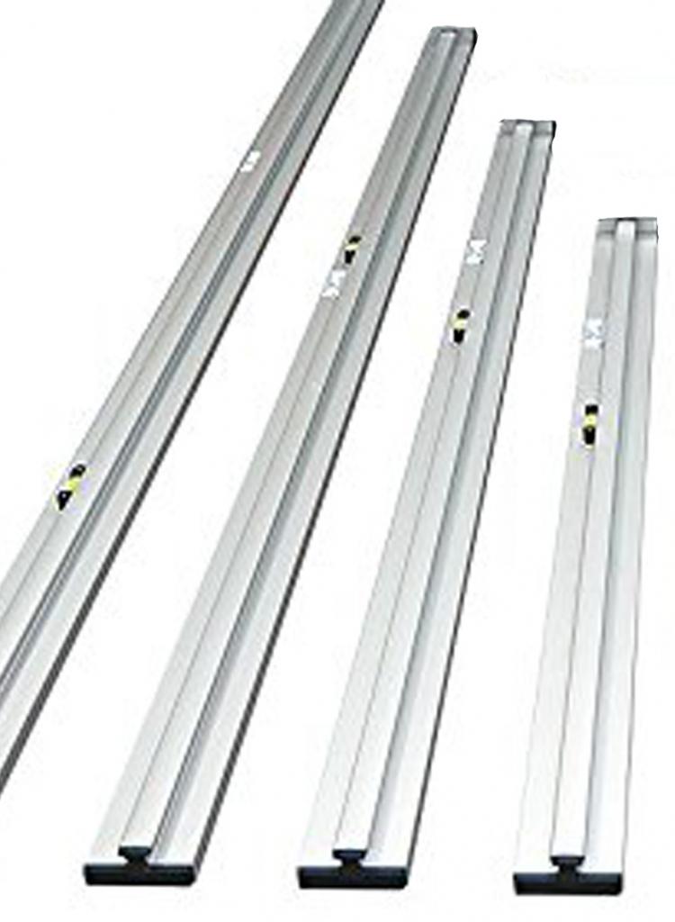 Nivelo NK200 kolejnice o délce 2 m