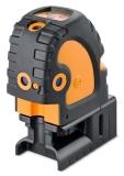 CrossPointer5 kombinovaný bodový a liniový laser, fotografie 1/3