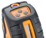 CrossPointer5 kombinovaný bodový a liniový laser, fotografie 3/3