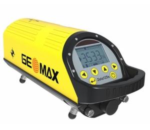 Geomax Zeta 125 pro úzká potrubí