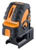 CrossPointer5 kombinovaný bodový a liniový laser, fotografie 5/3