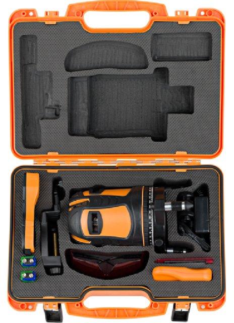 FL 70 Premium-Liner SP přesný multifunkční laser, fotografie 5/5
