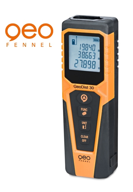 GeoDist30