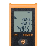 GeoDist50, fotografie 1/2