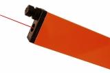 Profi digitální úhloměr LaserWinkeltronic 1 s délkou ramene 60 cm a 1x laserovým modulem, fotografie 5/4
