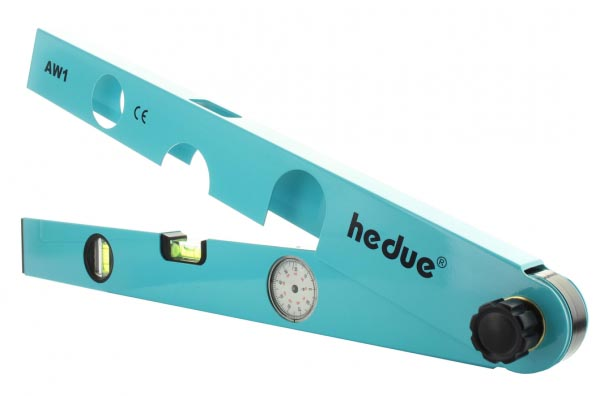 Mechanický úhloměr AW1 s délkou ramene 48 cm