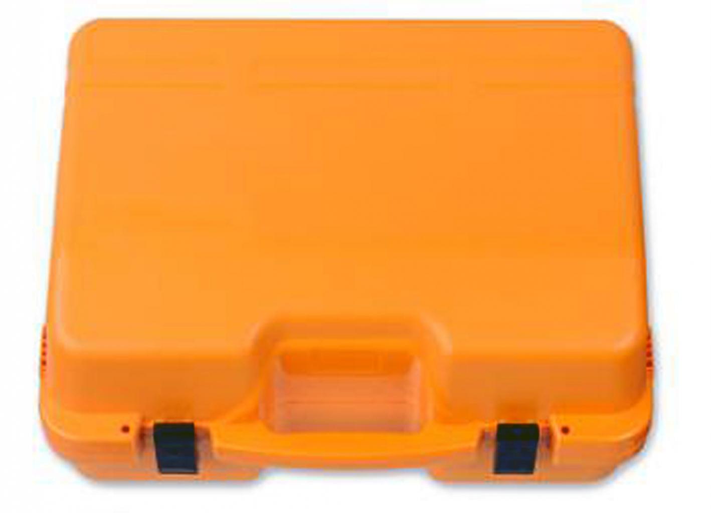 náhradní transportní kufr k potrubnímu laseru GeoFennel FKL 55