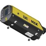 Geomax Zeta 125S pro úzká potrubí s automatickým cílením na terč, fotografie 9/7