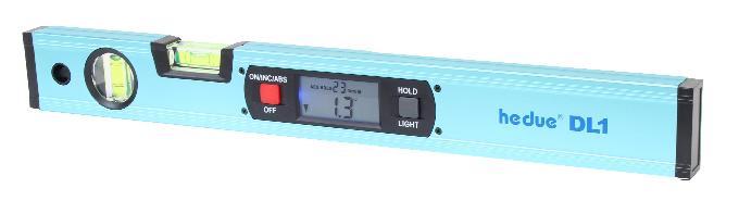 Digitální sklonoměr DL1 s délkou ramene 40 cm