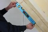 Digitální sklonoměr DL1 s délkou ramene 40 cm, fotografie 3/3