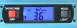 Digitální sklonoměr DL1 s délkou ramene 40 cm, fotografie 5/3