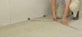 Velký mechanický úhelník G215 s délkou ramene 150 cm, fotografie 1/3