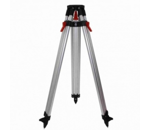 Nestle N131 střední hliníkový stativ s libelou, rychlosvěrami a rozsahem 90 - 170 cm