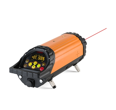 Potrubní lasery